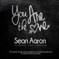 Sean Aaron - Maybe (Radio Edit)