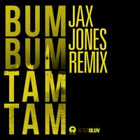 Mc Fioti & Future Feat. J Balvin, Stefflon Don & Juan Magan - Bum Bum Tam Tam (Tiesto & Swacq Remix)