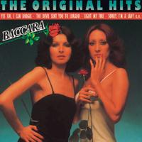 Baccara - Yes Sir, I Can Boogie (Fashion Style Mix By Dj Kriss Latvia)